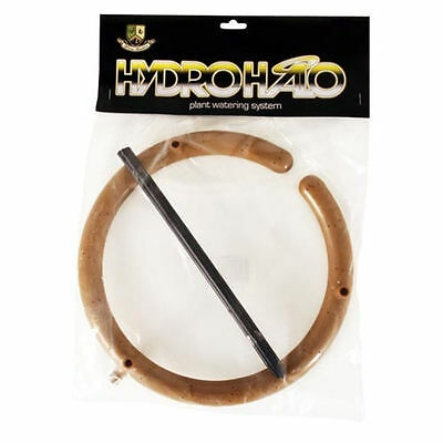 Bloom Brothers Hydro Halo Watering Ring - hydroponics top feed drip emitter