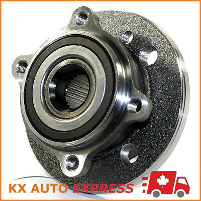 Front Wheel Bearing & Hub Assembly For Mini Cooper 2007 2008 2009 2010 2011 2012