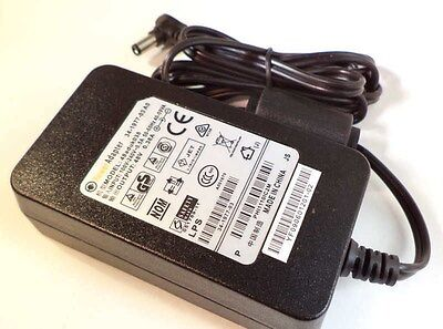 Cisco CP-PWR-CUBE-3 Phone Replacement 48v 0.38a Power Supply Adapter 7960