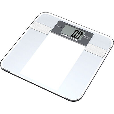 150Kg Digital Electronic Lcd Bmi Calorie Body Fat Bathroom Weighing Scale Weight