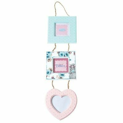 Me to You Tatty Teddy - Triple Hanging Frame