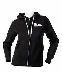 NEW!! DIVAS SNOW GEAR LOVE SNOW HOODIE FREE SHIPPING !!!!!!!!!