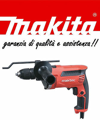 Trapano percussione Maktec by Makita MT815 710 W