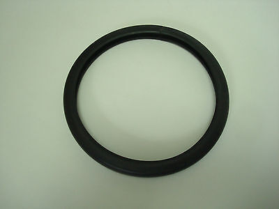 Antique Automatic Electric Candlestick, 1A monophone   Rubber bottom gasket new