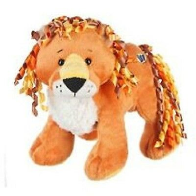 Webkinz CURLY LION  ~~~ New with sealed CODE