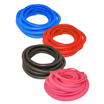 Engine Dressing Conduit Kits - Mixed Sizes Wire Tidy Pipe Hose Plastic Car