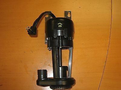 Manitowoc 115Volt Water Pump New Part # 76-2306-3