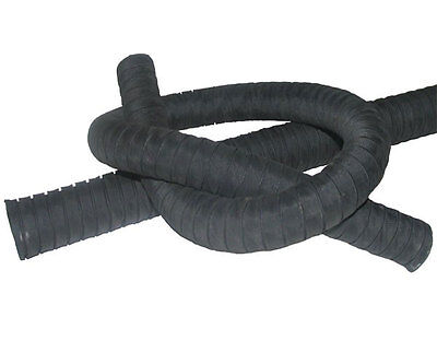 EPDM Wire Reinforced Rubber Pipes - Coolant Water Air Heater Radiator Hose  ASH
