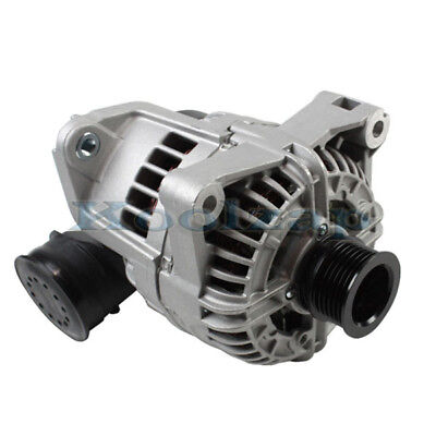 01-06 BMW E53 X5 3.0L Engine Motor Alternator Generator OEM