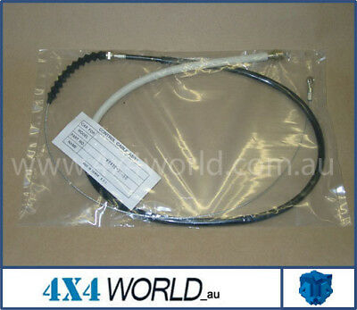 Toyota Hilux LN106 Hand Brake Cable - Front