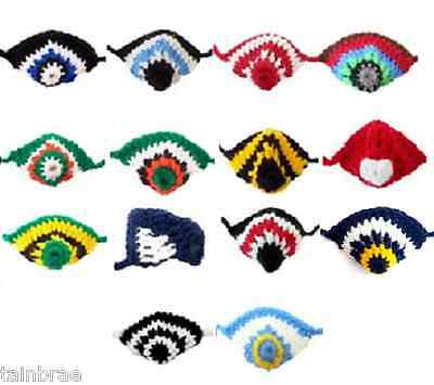 Rugby Team Colours Nose Warmers