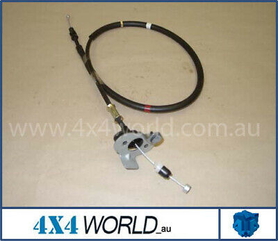 For Toyota Hilux LN167 LN172 Accelerator Cable - 5L