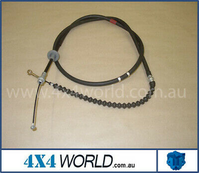Toyota Hilux LN167 Hand Brake Cable - Front
