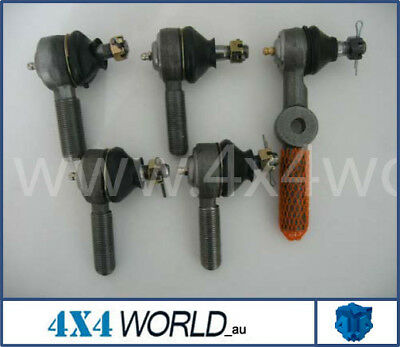 Toyota Landcruiser HJ45 HJ47 Series Tie Rod End Kit