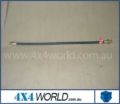 Toyota Landcruiser HZJ75 FZJ75 Series Brake Hose Rear Centre