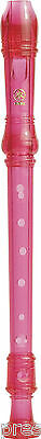 NEW! Yamaha Student Recorder - YRS-20B - Multiple Colours Available!