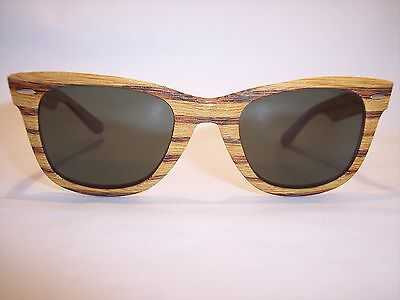 644e7a565e Ray Ban USA Wayfarer Absolute Rare Legendary