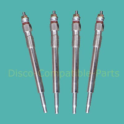 Land Rover Discovery 1, 300 TDi Heater Glow Plug Set
