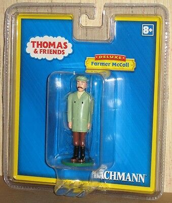 Bachmann 42448 Thomas Tank Engine & Friends - Farmer McColl Figure Toy