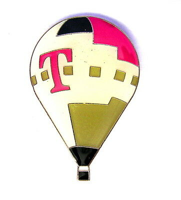 Ballon Pin / Pins - DEUTSCHE TELEKOM