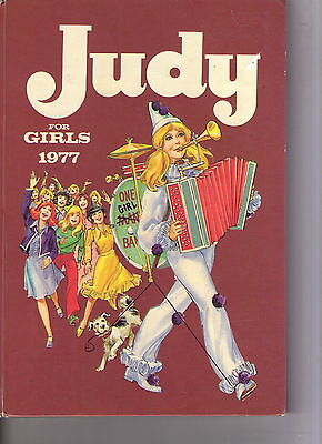 Judy For Girls 1977 / Fine-.