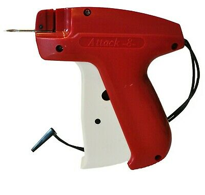 Timbo Tagging Tag Gun Tagger Price Labeller Includes 1000 Kimble Barbs  (TAG04)