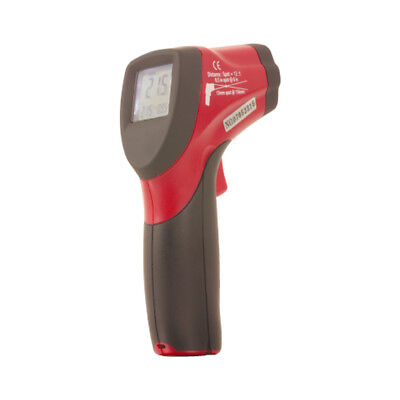 Digital Infrared IR Thermometer With Dual-Laser Targeting -50 +550 Degrees