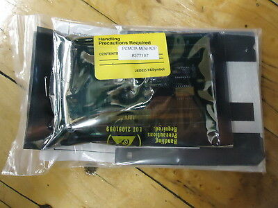 Onset PCMCIA-MEM-ADP Memory Adapter w/ Floppy Disk. Brand New!