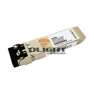 J9150A - X132 10G SFP+ LC SR 850nm 300m Transceiver (Compatible with HP)