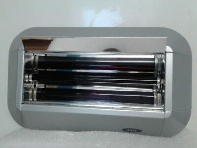 CREDA CSQ15 SOLQUARTZ INFRA RED HEATER 1.5KW Wall Mounted