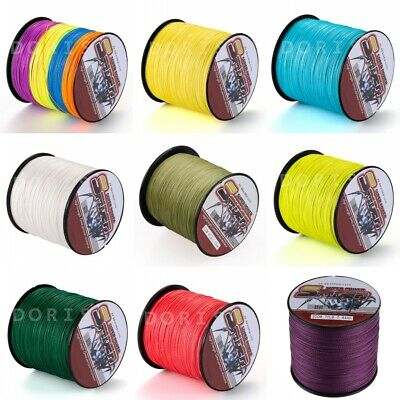 Special Supply 300M Agepoch Super Strong PE Dyneema Braided Sea Fishing Line New