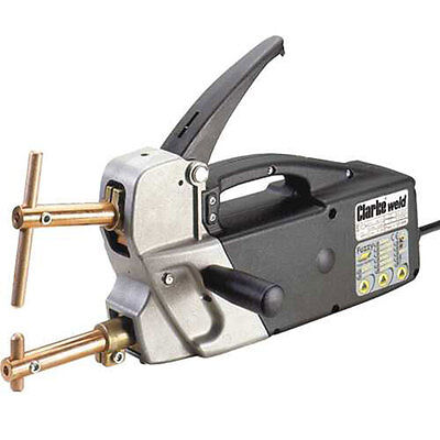 Clarke spot welder with timer CSW13T