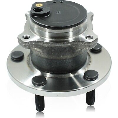 REAR WHEEL BEARING HUB for MAZDA 3 BK BL INC MPS WITH ABS 2003-2014