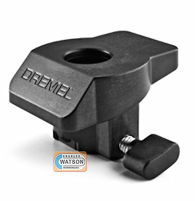 DREMEL Multi Tool Accessories 576 Shaping Platform Attachment (inc 932 + 407)