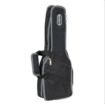 Kinsman KRU20 Padded Ukulele Carry Case for Soprano Ukuleles