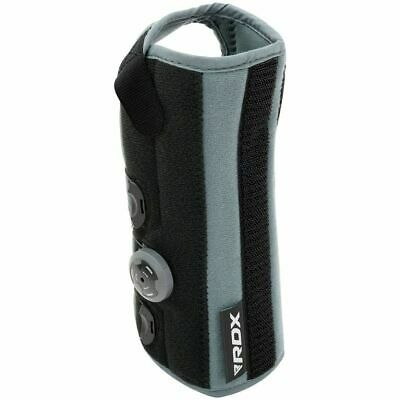 RDX Back & Lumbar Support Belt Brace Pain Relief MMA Weight Lifting Neoprene TGX