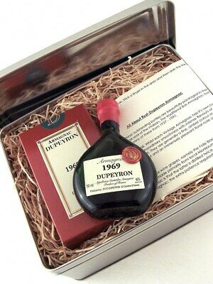 1969 Year Gift Box - The TINNY FREE DELIVERY Isle of Wine