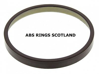 Magnetic Abs ring for PEUGEOT 307 REAR 2001>  (REAR DISCS ONLY)