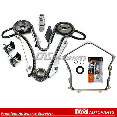 Ford 6.0L Diesel Turbo Engine EGR Delete Kit + Oil Cooler + Accessory Gasket Set