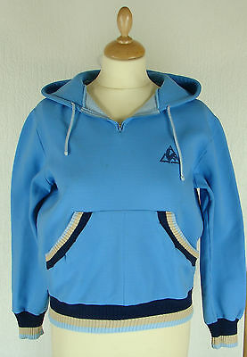 Pull vintage LE COQ SPORTIF taille 38/40.