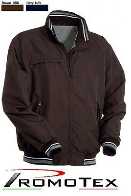 finest selection 4be38 72290 GIUBBOTTO BOMBER TIPO North Sails Giacca Invernale Pile Uomo Giovane Nuovo