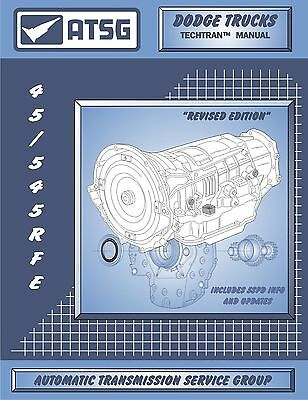 atsg dodge jeep 45rfe 5 45rfe transmission rebuild instruction atsg dodge jeep 45rfe 5 45rfe transmission rebuild instruction service manual