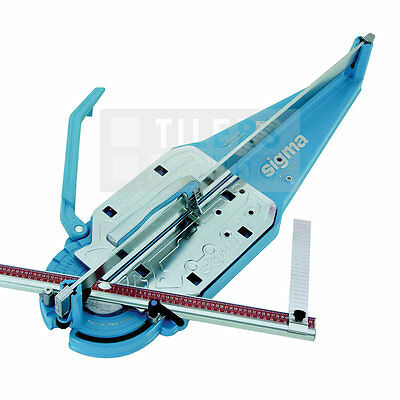 SIGMA TILE CUTTER Model ART 3D2 -  95cm