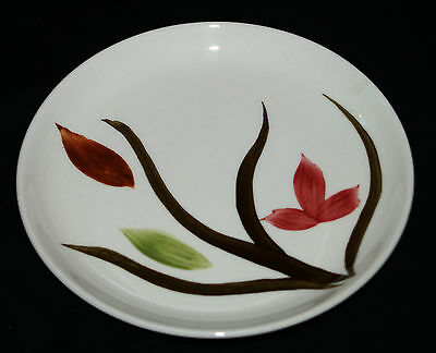 """Will-o-the-Wisp by Joni 5.25"""" Dessert Bowl Vintage Southern Potteries"""