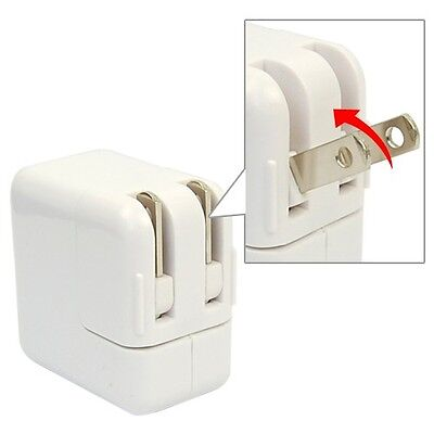 2.1A US Plug AC USB Wall Charger Travel Charging For Amazon Kindle Fire HD