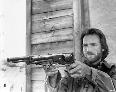 8x10 Print Clint Eastwood Outlaw Josie Wales 1976 #963849