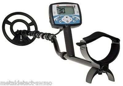 Minelab New X-Terra 705 All-Purpose Metal Detector for Coins, Relics, Gold