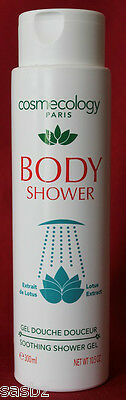 COSMECOLOGY Body shower douceur 300ml