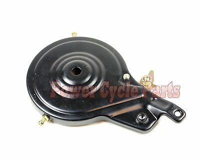 90Mm Gas Scooter Drum Brake 33Cc 43Cc 49Cc 52Cc Mini Moto Chopper Pocket Bike