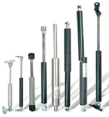 Tanning Bed Gas Spring Struts Shocks  SCA BY SUN INDUSTRIES 316SL SERIES III